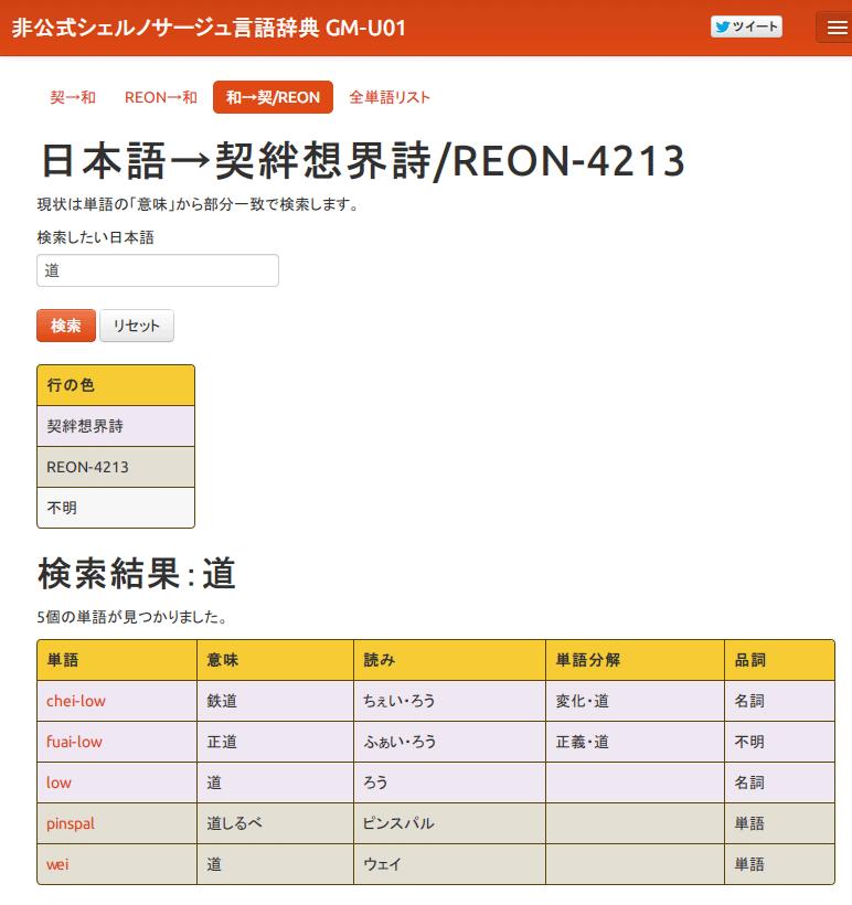和→契-REON---非公式シェルノサージュ言語辞典-GM-U01